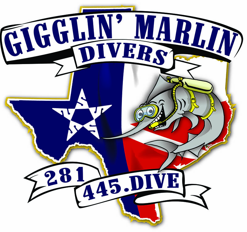 Gigglin Marlin